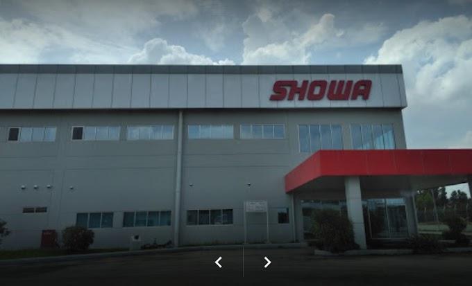 Lowongan Kerja PT Showa Autoparts Indonesia Bagian Staff Administrasi Export Import