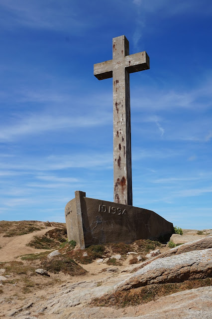 croix, sabias, ile d'yeu, bullelodie