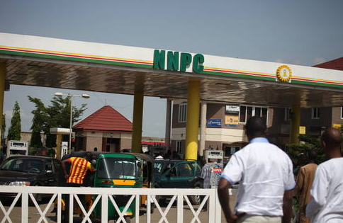 nnpc security guard kill bread seller