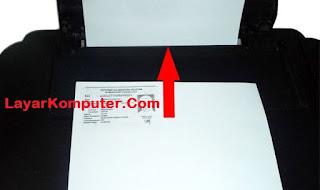 Cara Fotocopy KTP Bolak Balik di Semua Jenis Printer, Printer merk printer seperti Canon, Epson, HP, Brother, Fuji Xerox