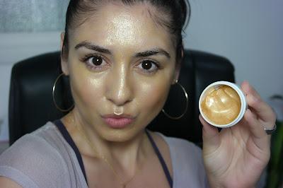 pele flacida, como tratar a pele, cuidados com a pele, como cuidar da flacidez facial, área dos olhos, máscara facial