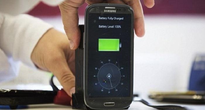 تطبيق خطير يشحن الهاتف في اقل من 30 ثانية