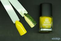 BPS stamping polish #6