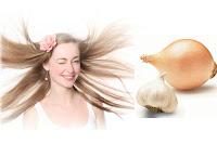 Garlic for Hair Growth