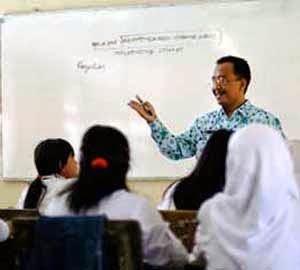 Ini Dia 11 Tipe Guru Yang Biasanya Kita Temui di Kelas