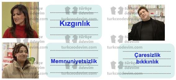 5.Sınıf MEB Yayınları Türkçe Ders Kitabı 212. 213. 214. 215. Sayfa Cevapları Bilinçsiz İlaç Kullanımı Metni