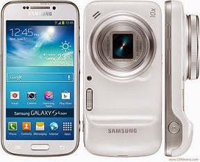 Lowest Price Deal: Samsung Galaxy S4 Zoom SM-C1010 worth Rs.29990 for Rs.17825 Only at Flipkart