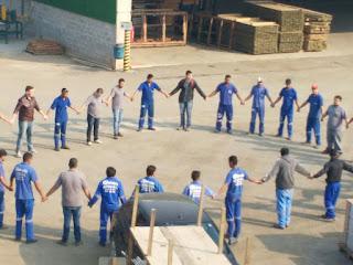 Equipe Santa Isabel