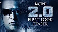 Watch 2.0 2017 Tamil Movie 3D First Look Teaser Lyca Productions, Rajnikanth, Akshay Kumar, A.R.Rahman Youtube HD Watch Online Free Download
