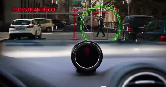 Tombone S Computer Vision Blog Mobileye S Quest To Put