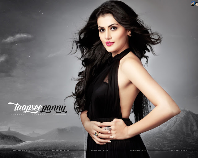 Taapsee Pannu Wallpaper