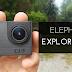 Elephone ELE Explorer Pro - Action Cam 4K - Recensione + Unboxing