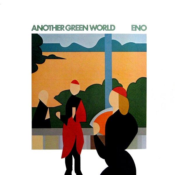 Another Green World Brian Eno Rar Sonvegalo