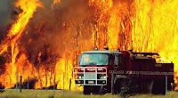 Jenis / Macam-macam bencana alam di Indonesia