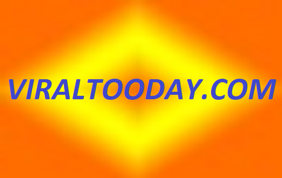 VIRALTOODAY.COM-EVERYTHING THAT IS VIRAL