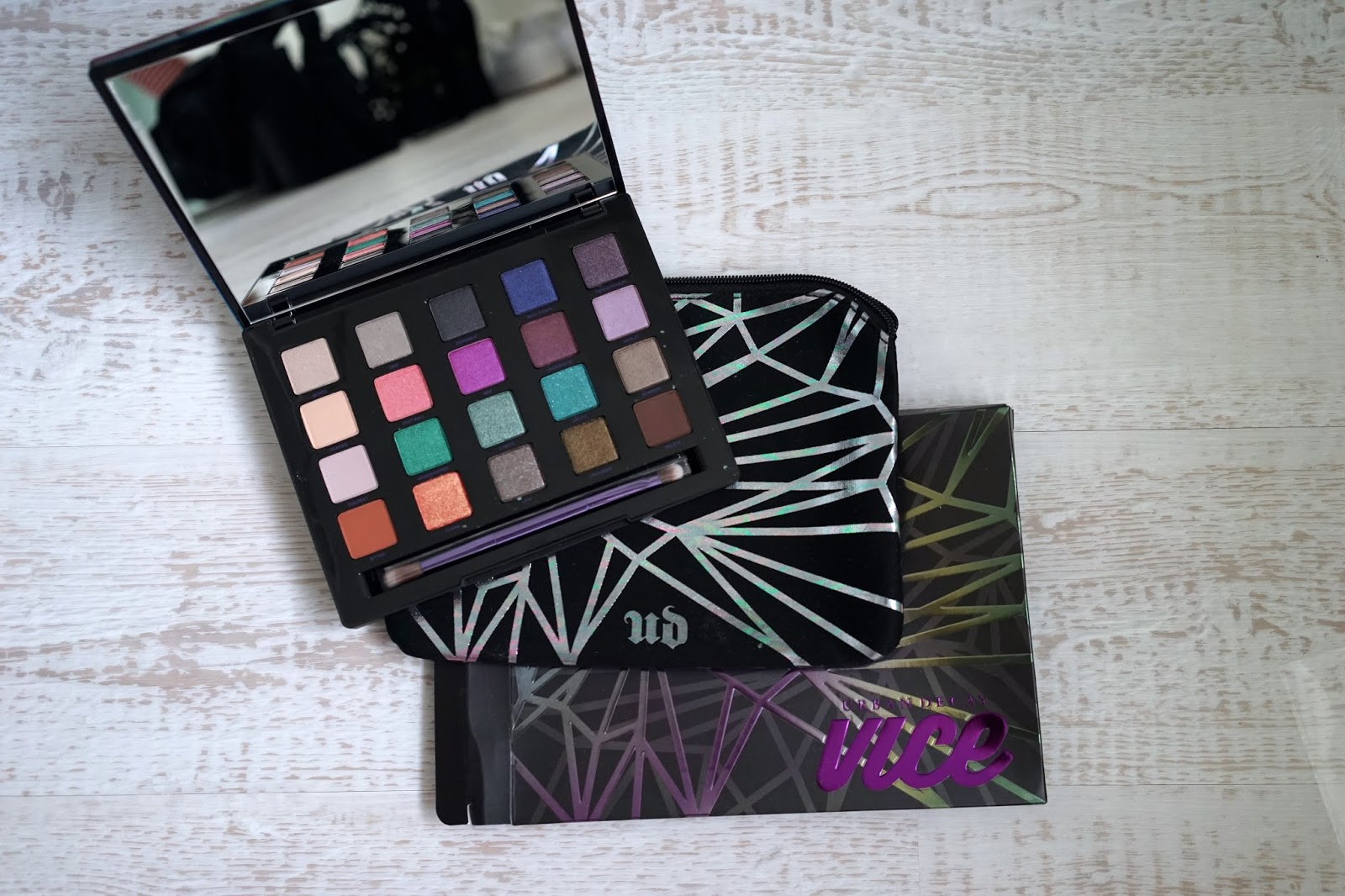 urban decay vice 4 review