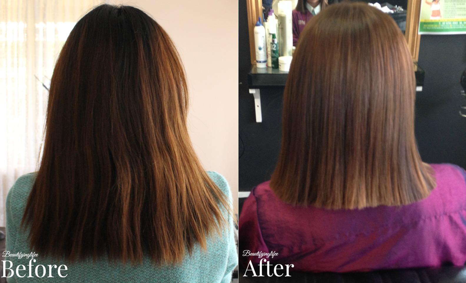 Review  Hair Cut at Black Cat Studio feat. Groupon