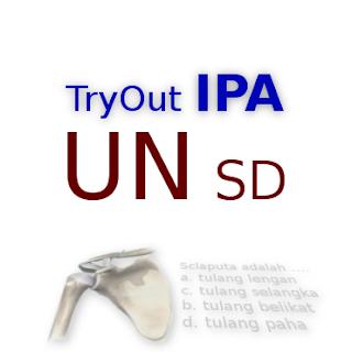 Try Out UN SD