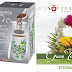 [DEAD] *RUN* $4.59 (Reg. $23.11) + Free Ship Double Wall Insulated Cup with Infuser + 2-Count Flower Tea Bags!