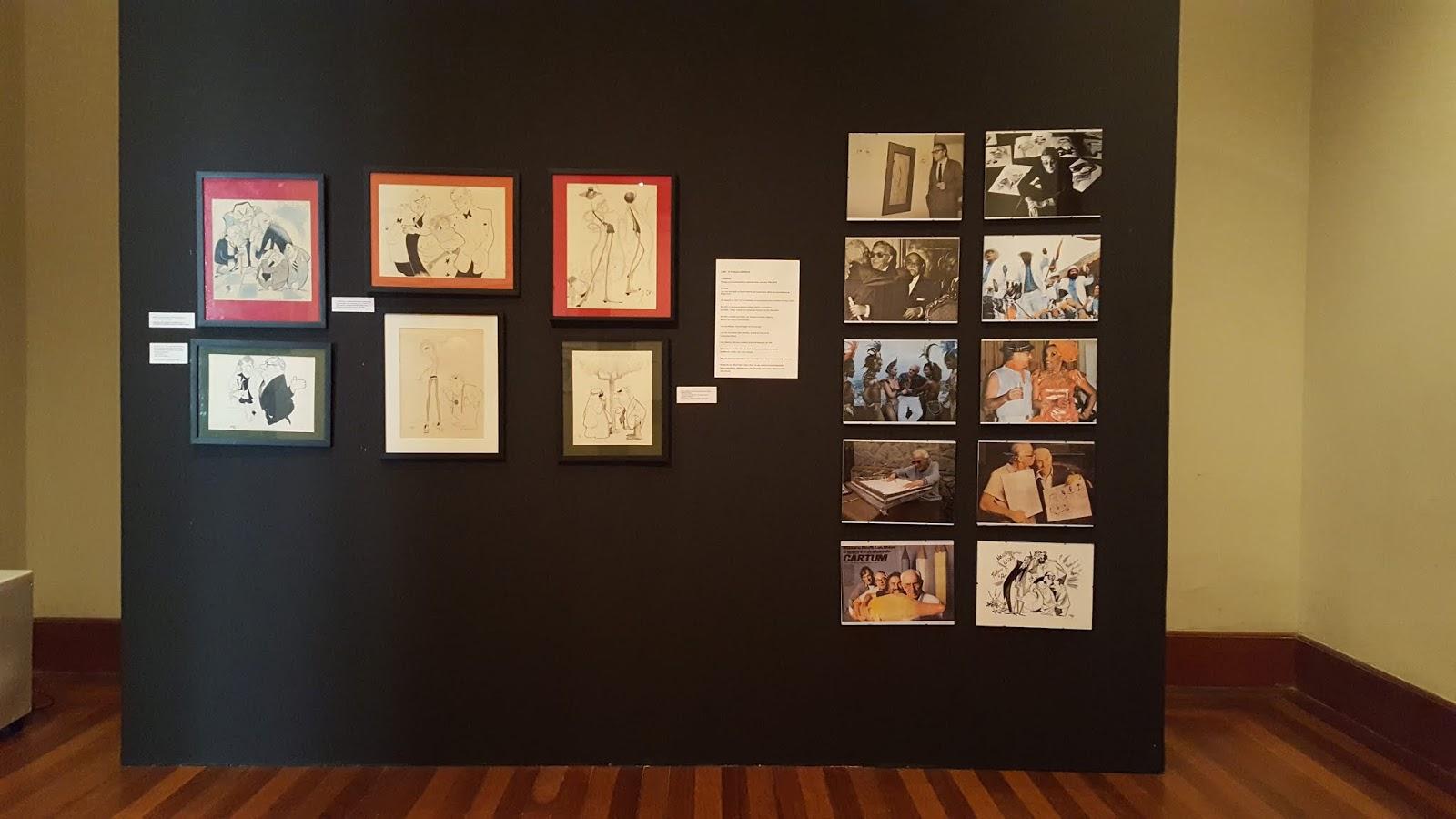 3ª Bienal Internacional de Caricaturas