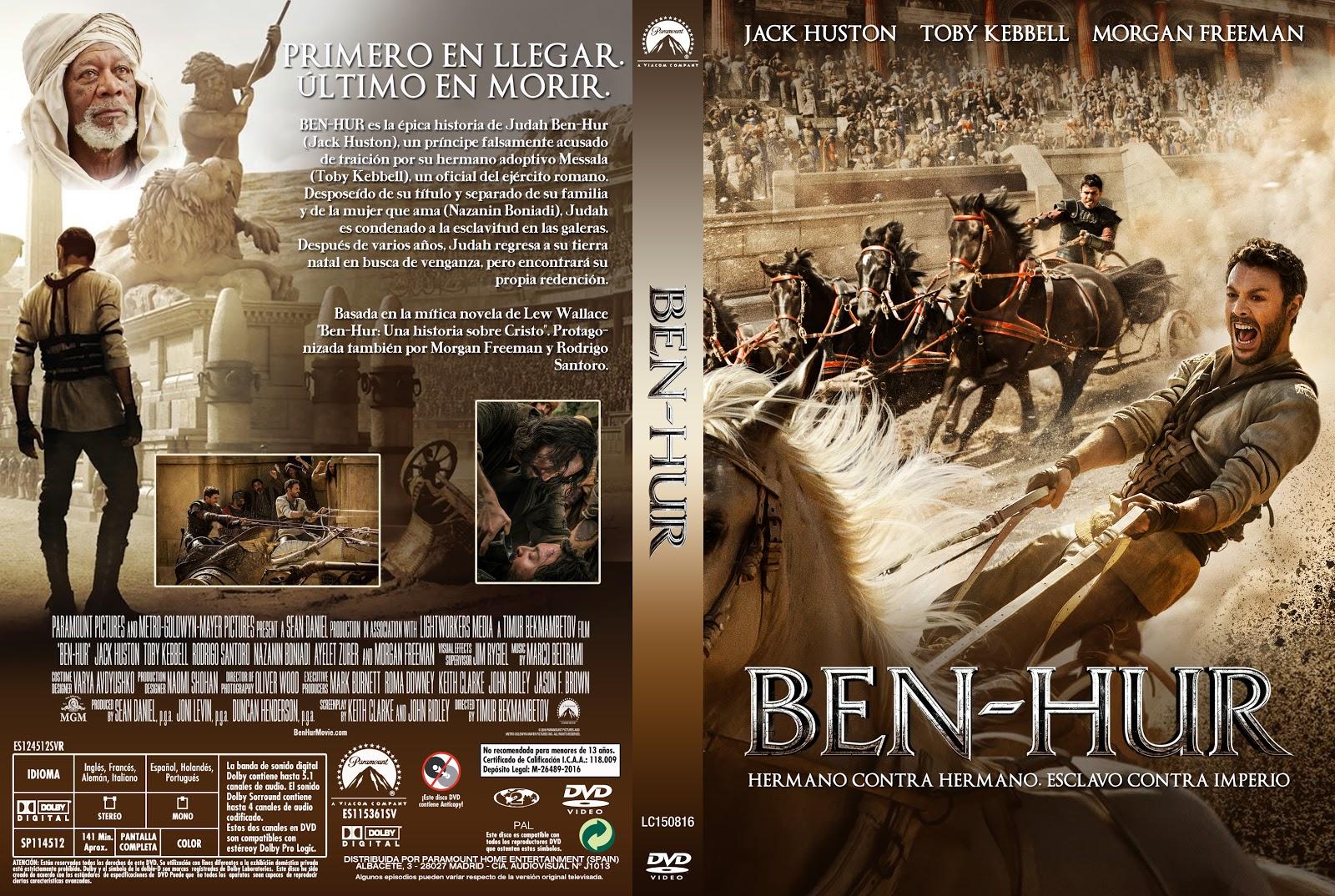 Download Ben-Hur DVD-R BEN HUR 2B 25282016 2529 2BXANDAODOWNLOAD