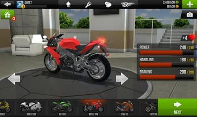 Highway Traffic Rider latest version