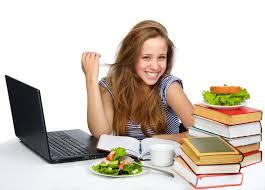 الاطعمه اللازمه قبل دخول الامتحان