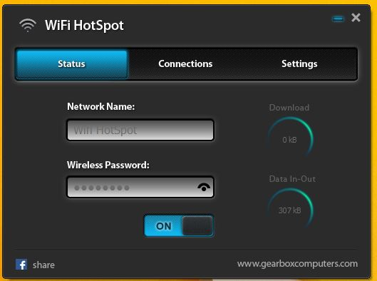 Free Best WiFi Hotspot Applications For Windows