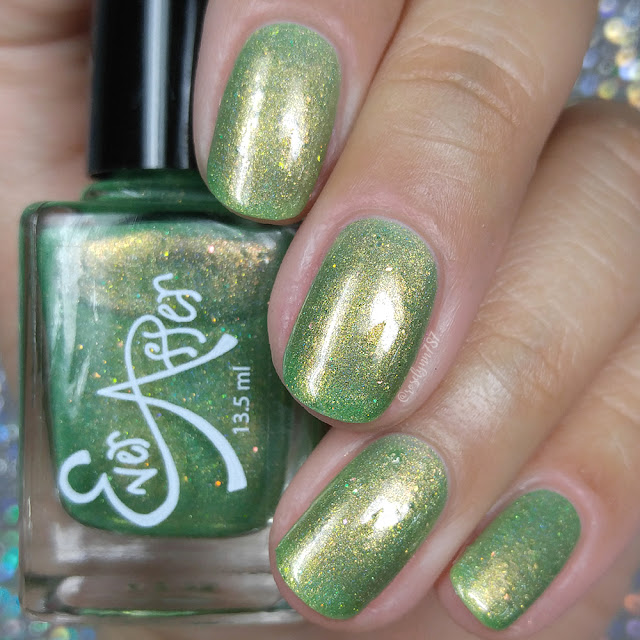 Ever After Polish - Caramel Apple