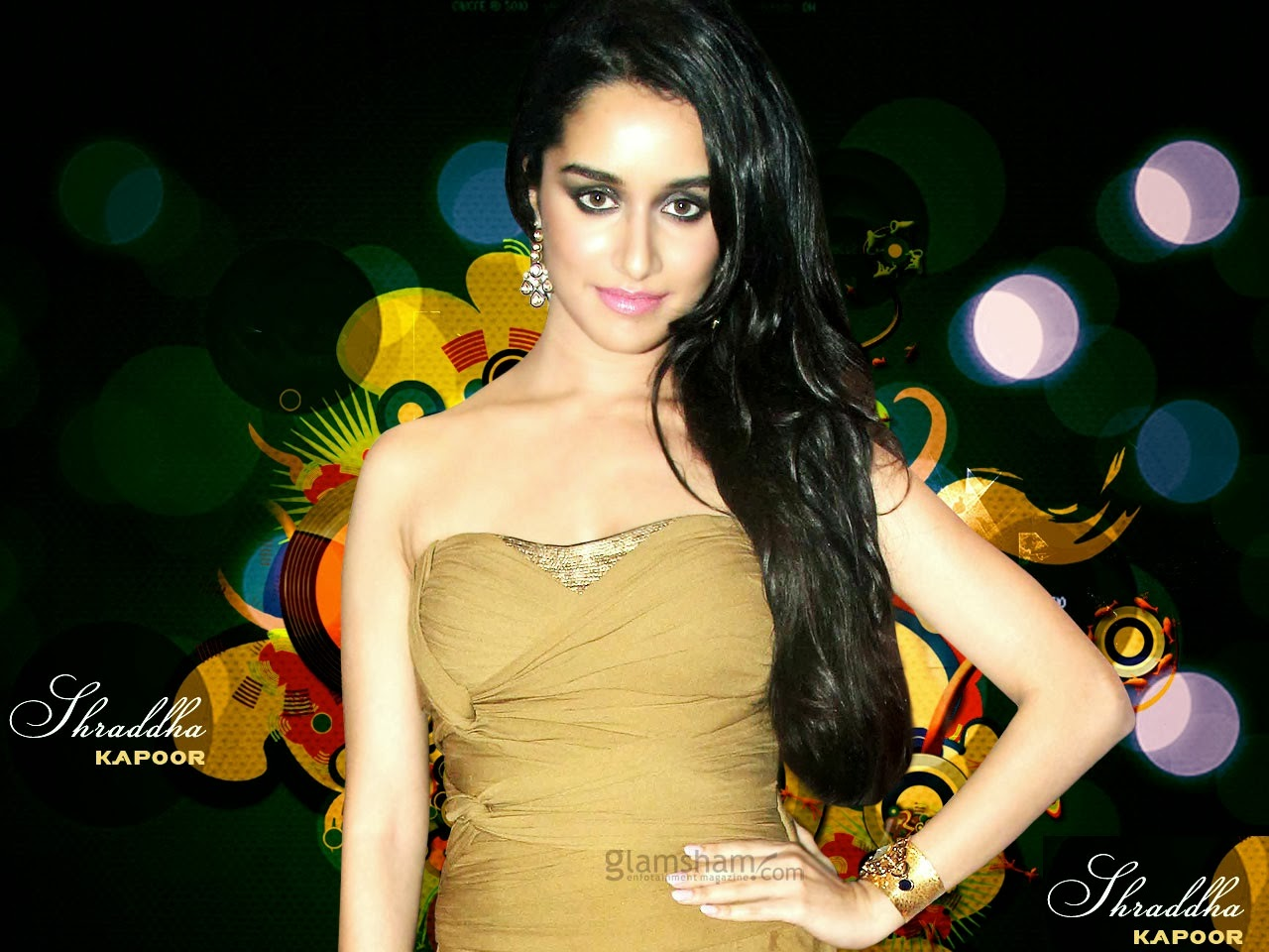 Shraddha Kapoor Hot Images And Hd Wallpapers  Hot Images-8156