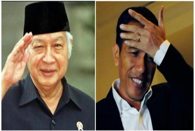 Tuntutan Hukum Nistakan Agama, Era Orba lebih Peduli daripada Era Jokowi