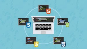 The Web Developer Bootcamp 92% - Coupun Udemy $15 Free