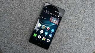 2 Cara Baru Flash Huawei P9 Lite