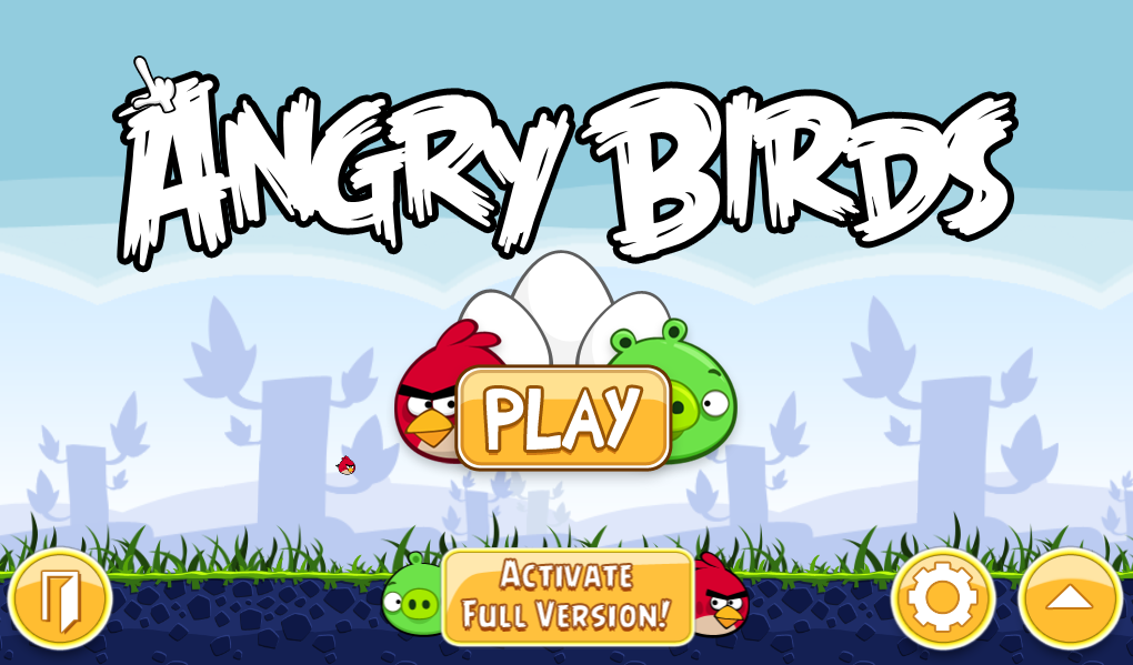 Free Games Download To Play Offline Angry Birds