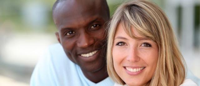 Rencontre avec femmes blanches