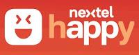 Nextel Seja Happy sejahappy.com.br