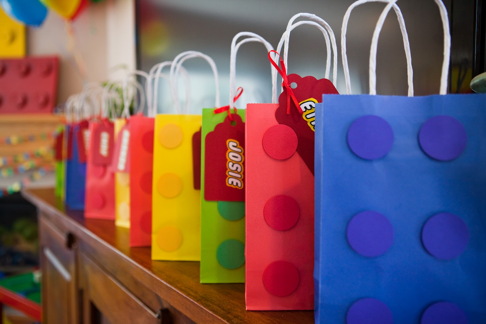 paper bags for business