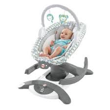 Baby Nursery Furniture - A Baby Glider is Crucial in a Nursery