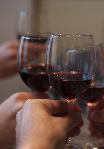 פעילות לשבועות - טעימות יין