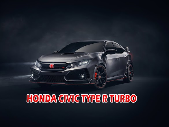 honda civic type r turbo for sale usa release date