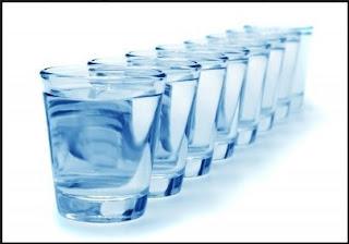 Gambar Air Putih