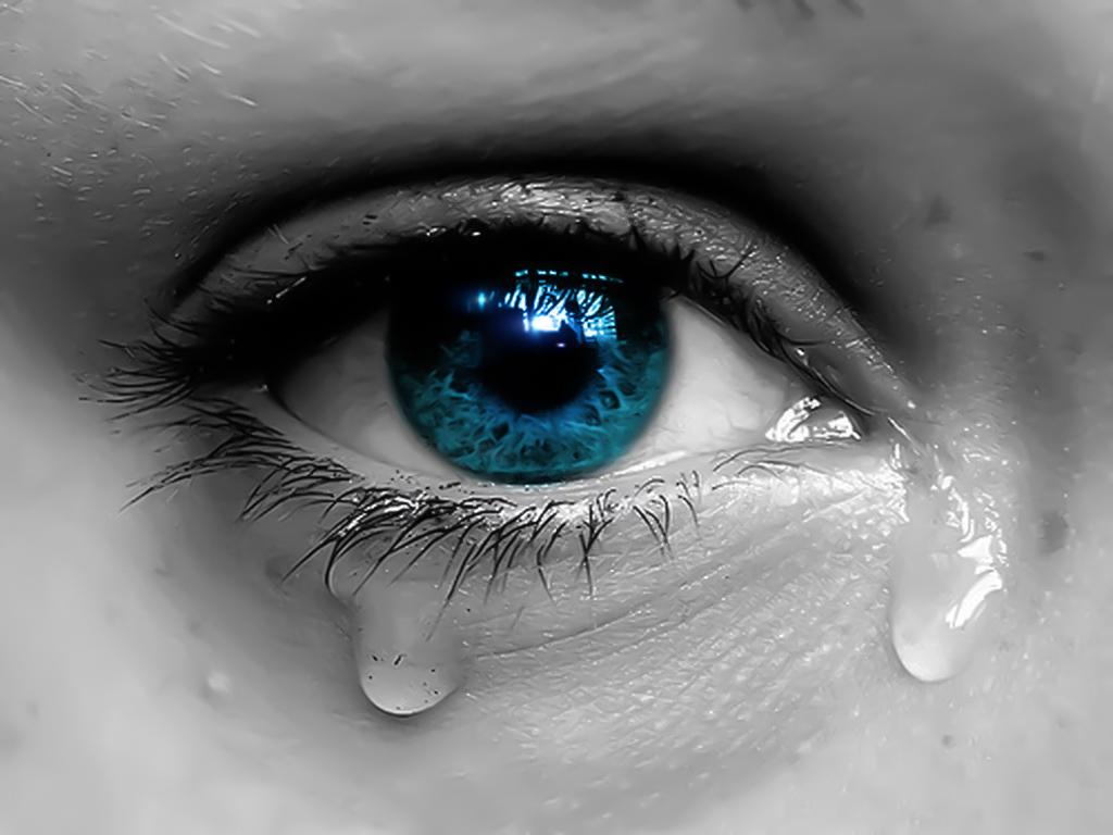 Μάτια που δε βλέπονται κι όμως, δε λησμονιούνται