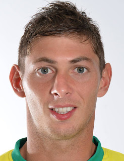 BREAKING: Plane of Missing Soccer  Player Emiliano Sala Is Found in the English Channel