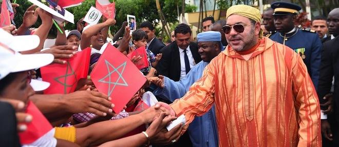 Le Maroc a régularisé 23.000 migrants depuis 2013.