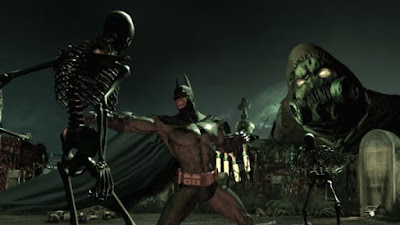 Batman Arkham Asylum Download Full Free