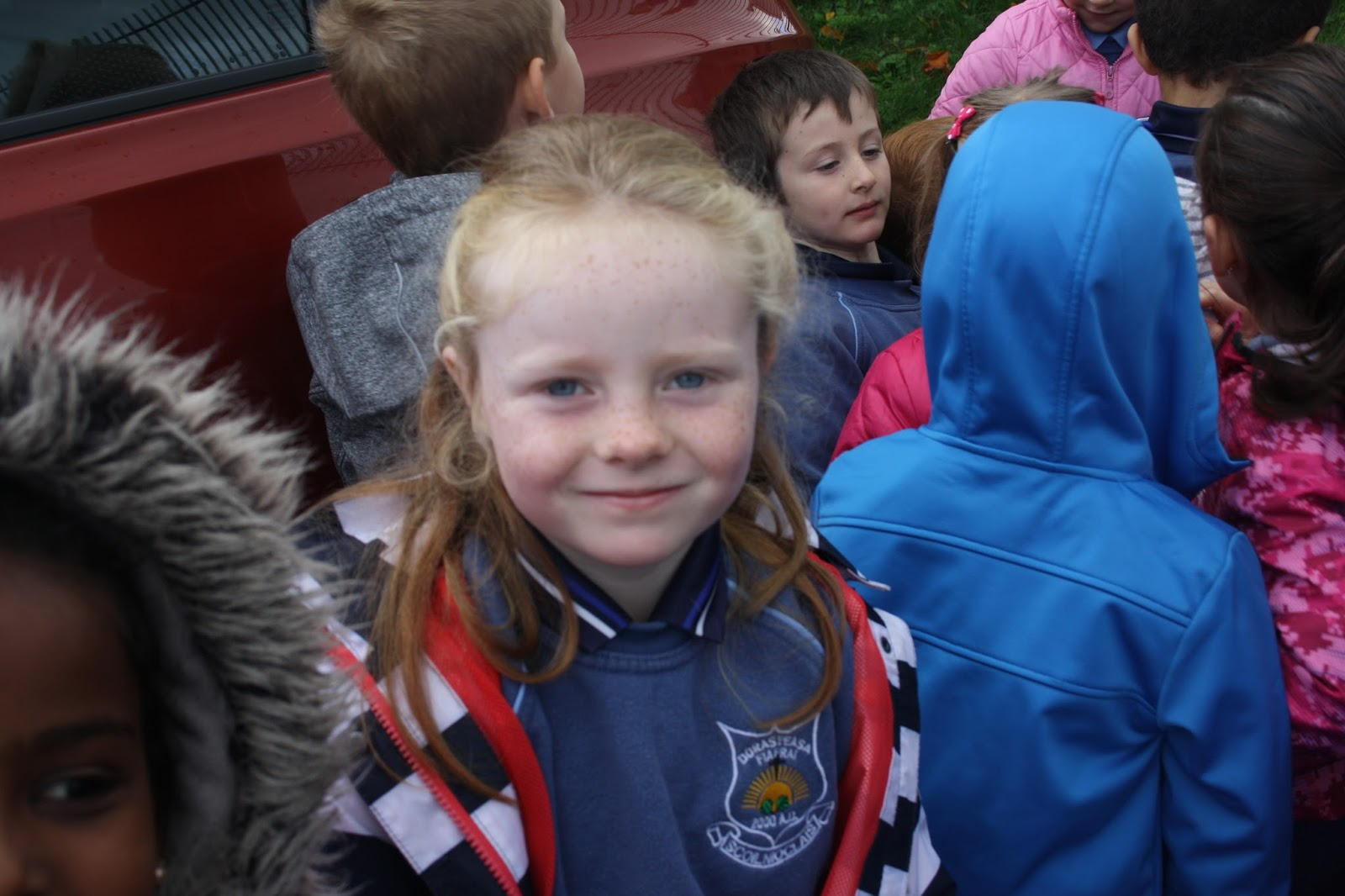 4th class mar 3 Scoil bara naofa cailíní 3rd / 4th class (2015-2016) weather girls our gaeilge topic in rang 3 agus rang 4 for the past few weeks has been an aimsir (the weather).