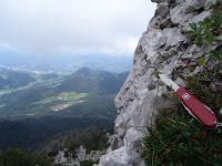 montagna e coltelli = ottimo