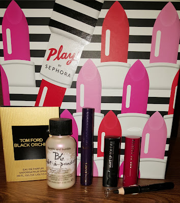 Play! By Sephora February 2016
