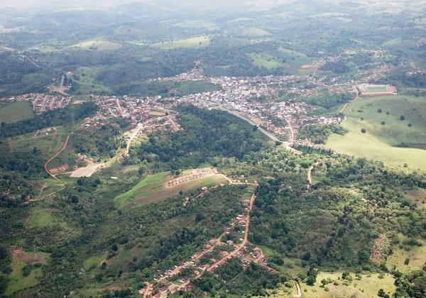 Município de Presidente Tancredo Neves (Foto: Divulgação Pousada Aconchego)