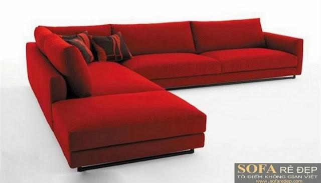 Sofa góc G133